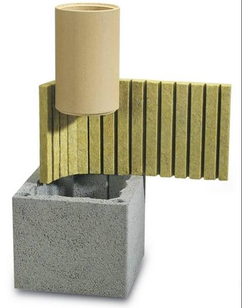 труба дымовая керамическая